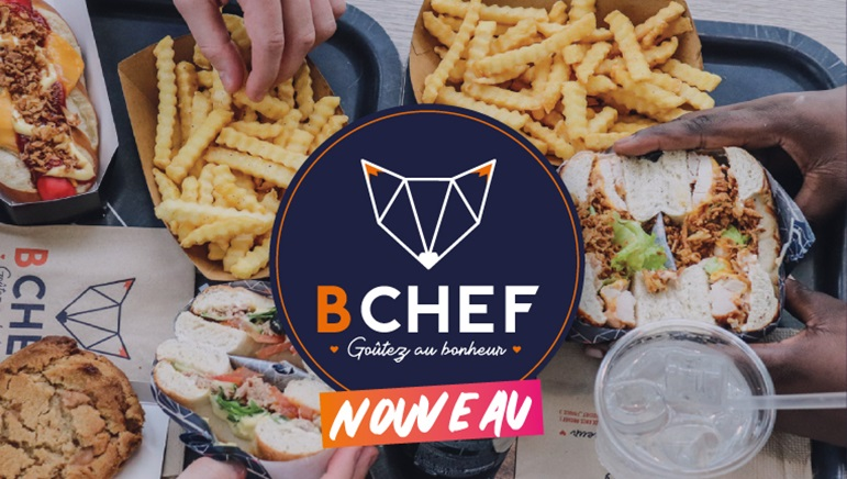 BCHEF Vichy Toulouse